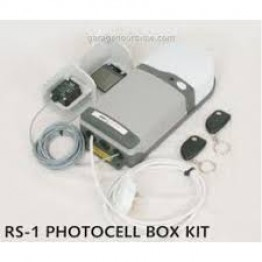 RS-1 PHOTOCELL BOX KIT